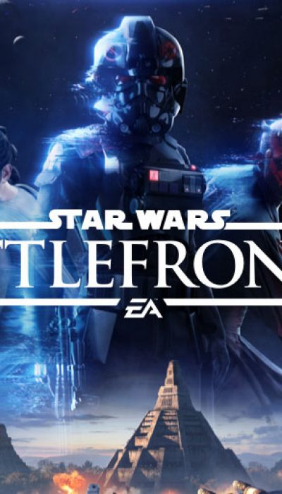 Test Star Wars Battlefront 2