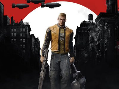 Test Wolfenstein 2