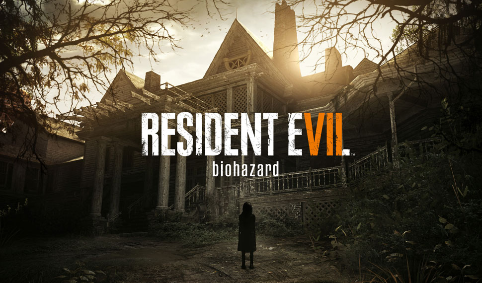 Test Resident Evil 7 Biohazard Gold Edition