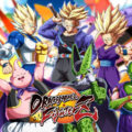 Test Dragon Ball FighterZ