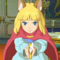 Ni No Kuni 2 trailer