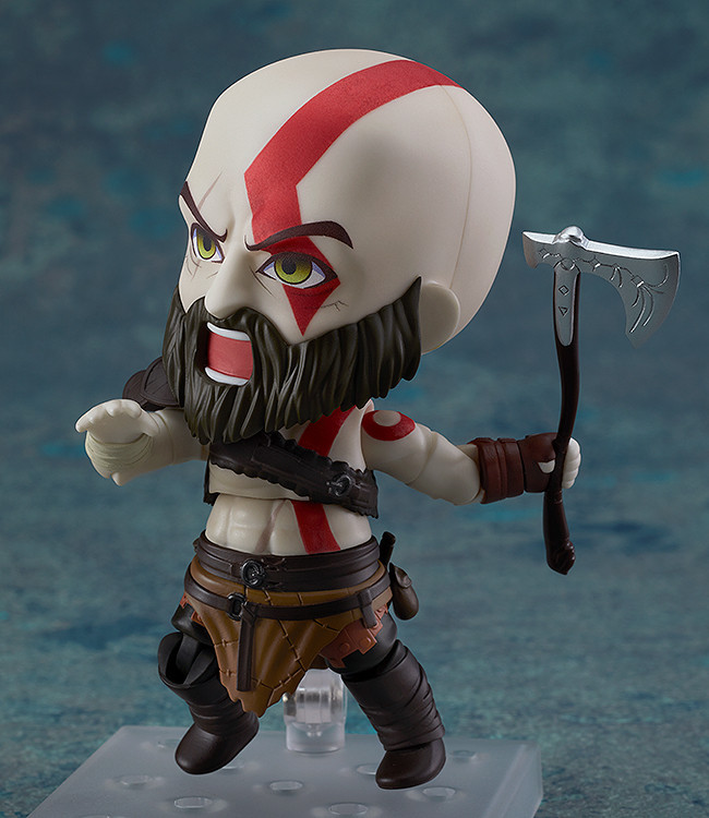 God Of War Nendoroid