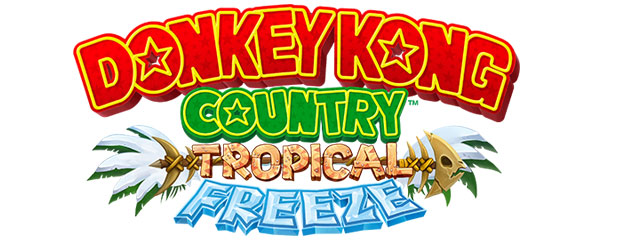 Test Switch: Donkey Kong Country: Tropical Freeze