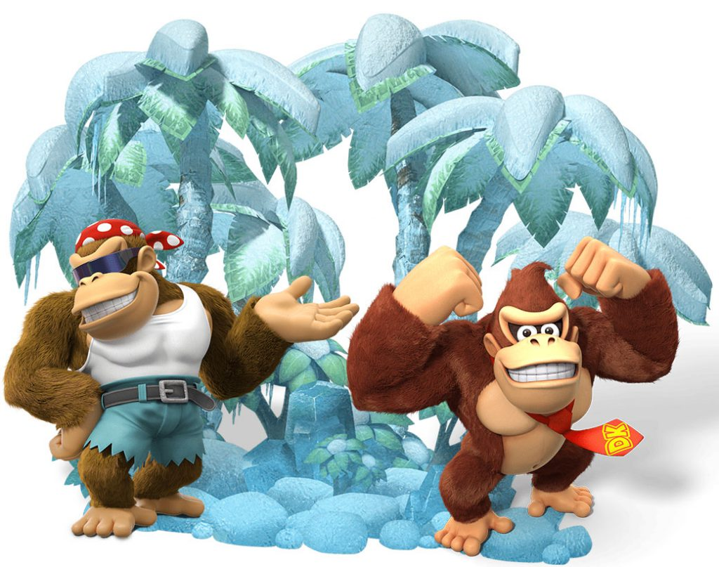 Test de Donkey Kong Country : Tropical Freeze