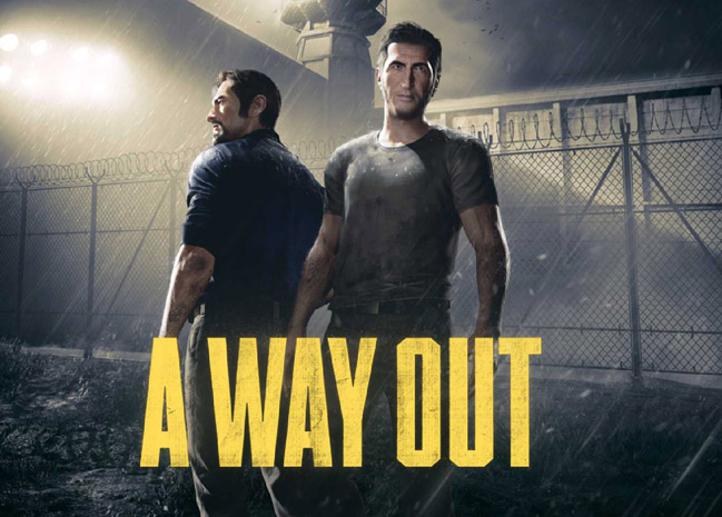 Test A Way Out