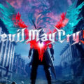 Devil May Cry V trailer
