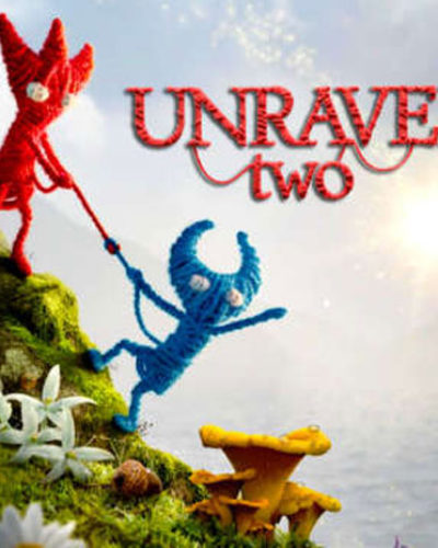 Test de Unravel Two