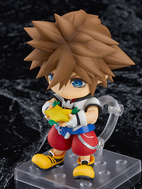 Nendoroid Sora Kingdom Hearts