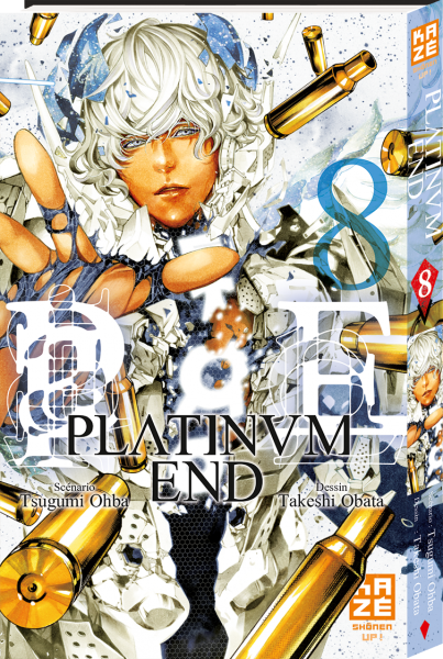 Platinum End t7