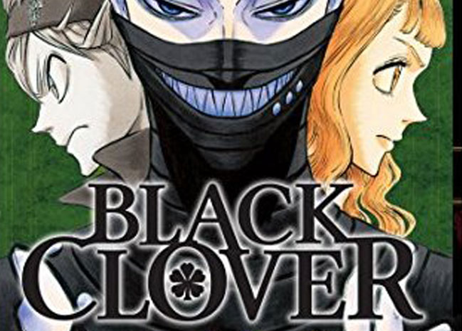 Black Clover tome 13 - critique