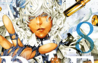Platinum End Tome 8