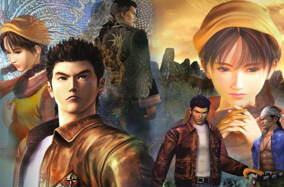 Test de Shenmue I & II HD