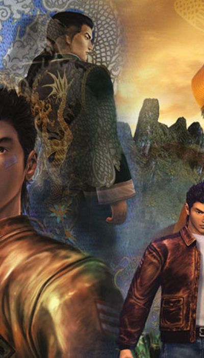 Test Shenmue I & II HD