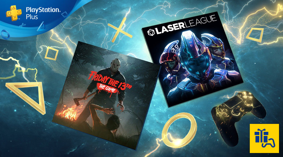 PS Plus octobre 2018