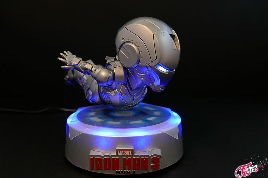 Iron Man Mark2 Magnetic floating Version