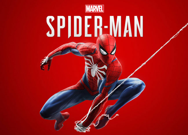 Test de Spider-Man sur PS4
