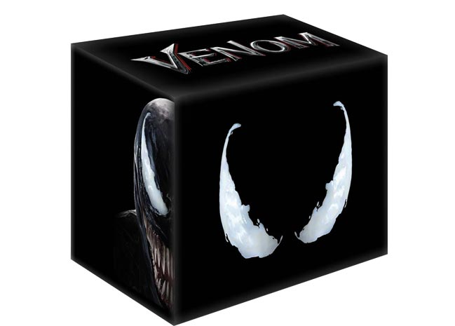 Venom Edition Collector