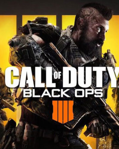 Test Call of Duty Black Ops 4