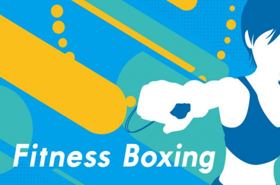 Test Fitness Boxing