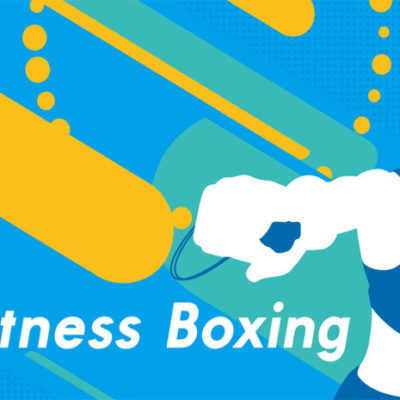 Test Fitness Boxing Switch