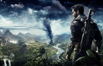 Test Just Cause 4