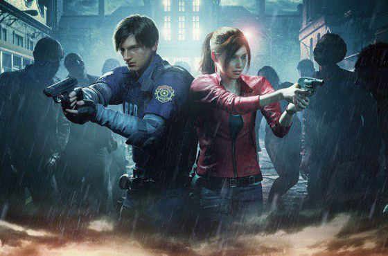 "Resident Evil 2: la démo ""1-shot"" arrive sur Playstation 4, Xbox One et PC !"