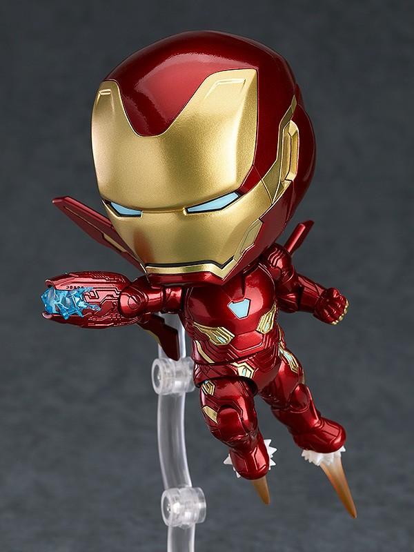 Nendoroid Iron Man Mark 50