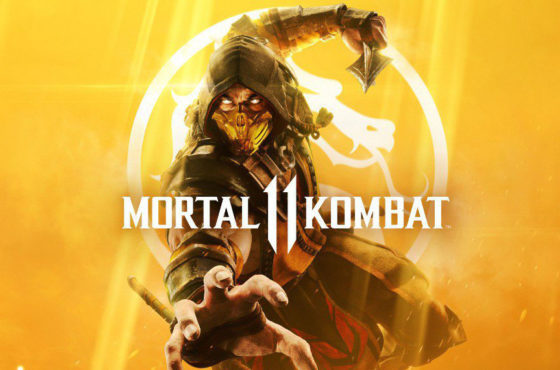 Test de Mortal Kombat 11