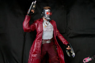 Hot Toys Star Lord