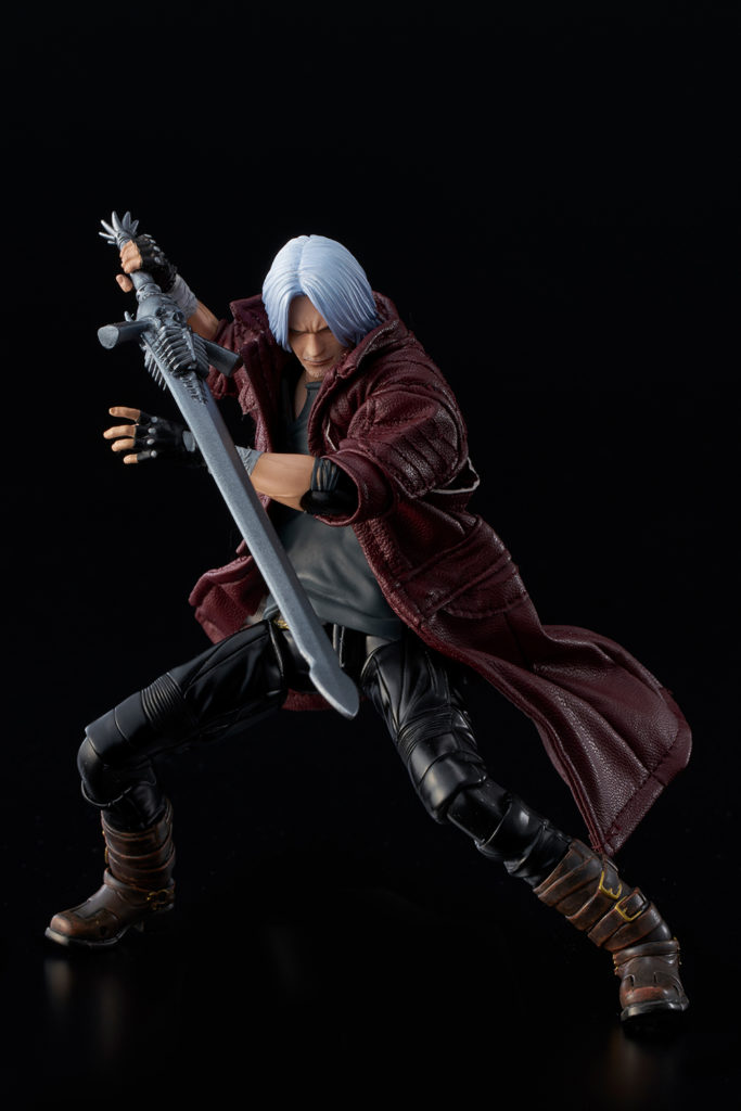 Dante Devil May Cry Figurine