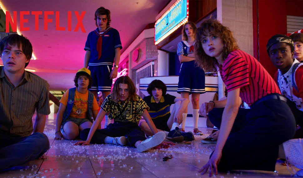 Stranger Things Saison 3 dévoile son ultime trailer