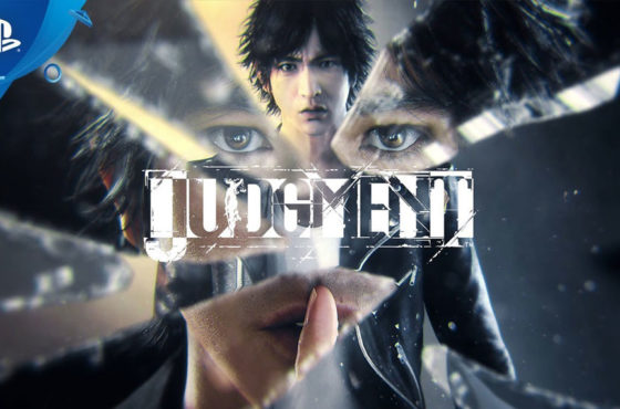 Test de Judgment