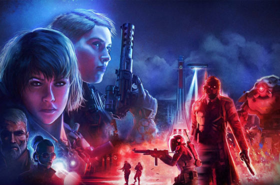 Test Wolfenstein Youngblood