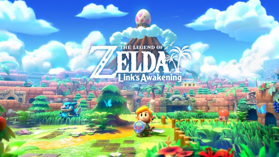 Test The Legend of Zelda : Link's Awakening
