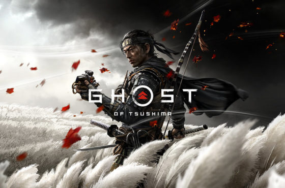 Ghost of Tsushima s'offre une bande-annonce impressionnante