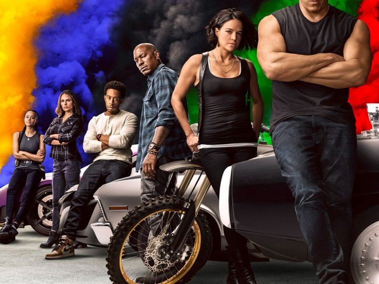 Fast & Furious 9 s'offre une bande annonce explosive