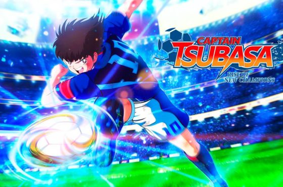 Test Captain Tsubasa Rise of New Champions