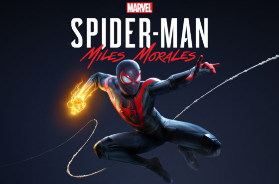 Test Marvel's Spider-Man: Miles Morales